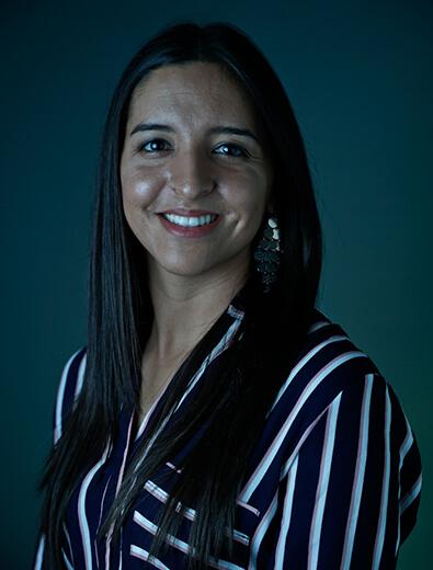 Dr. Mellina Delgado